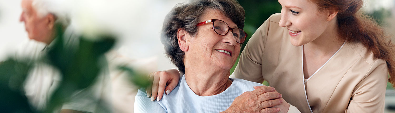 Firma Altenpflege